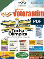 Gazeta de Votorantim, edição 177