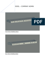 bim thesis model pictures