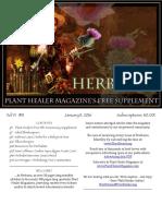 Herbaria Vol6#3