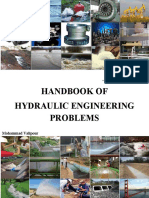 Handbook of Hydraulic Engineering Problems