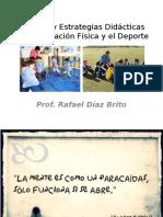 Modelos y Estrategias Didácticas en La Educación Física - Copia