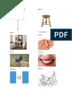 5 Imágenes Con Letra B