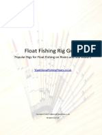 Float Rig Guide - TraditionalFishingFloats.co.Uk