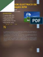 Generador Electrico de Bajas Rpm[1]