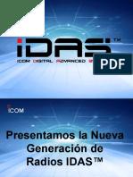 Icom_NextGen_IA IDAS - Spanish 2016-03-16