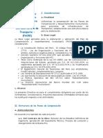 Planes de Compensación y Reasentamiento Involuntario (1)