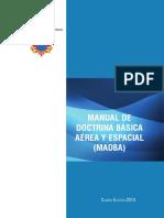 MADBA FAC 0-E Cuarta Edición 10 Enero 2013