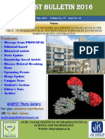 GNIPST Bulletin 57.1