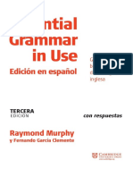 Essential Grammar in Use-Spanish-3thEdition
