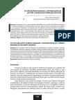 A Mesa Com Manguel - CONTRIBUIÇÕES DA LEITURA LITERÁRIA NA FORMAÇÃO DOCENTE