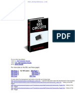 50 Circuits With IC 555