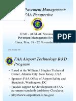 FAA Lima