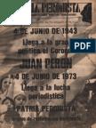 Patria Peronista 15