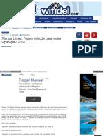 Www Wifidel Com Manual Linset Nuevo Metodo Para Redes Wpawpa