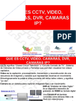 Que Es Video Camaras Dvr Cctv Camaras Ip