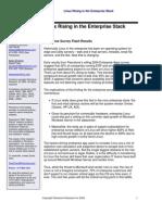Peerstone Linux Note May 2004