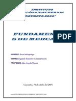 FUNDAMENTOS DEL MERCADO ..pdf