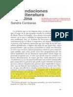 Las Fundaciones de La Literatura Argentina.desbloqueado