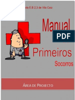 Manual de 1ºs Socorros