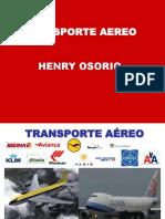 2- Transporte Aereo Modulo 2