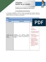 Actividad de Aprendizaje Unidad 4 Planificacion de La Realizacion Del Producto (Miguel Ruiz)