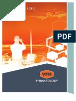 VFR Phraseology