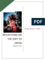 Reflections 1311366 Chaitanya Deepak P
