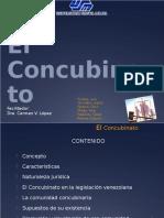EL CONCUBINATO.ppt