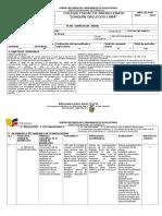 Formato PlanificacioCurricular Anual CCNN 8VO