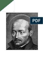 Biografia San Ignacio de Loyola