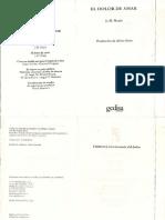 Juan David Nasio - El dolor de amar.pdf
