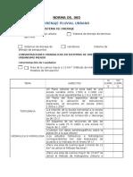 Norma Os 060 Drenaje Fluvial Urbano