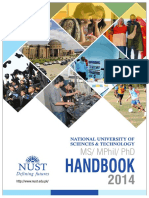 MS MPhil PhD Handbook 2014