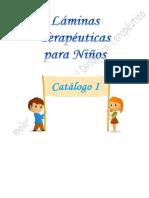 Catálogo Niños I