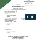 Pelt v. Utah, 539 F.3d 1271, 10th Cir. (2008)