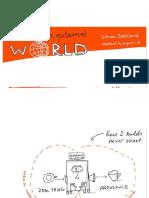 Refuting the External World - Goran Backlund - Sketches