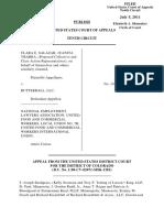 Salazar v. BUTTERBALL, LLC, 644 F.3d 1130, 10th Cir. (2011)