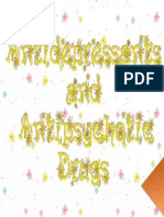 AntiPsychotic Drugs Report