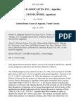 Winfield Associates, Inc. v. W. L. Stonecipher, 429 F.2d 1087, 10th Cir. (1970)