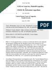 United States v. Billy E. Creech, 913 F.2d 780, 10th Cir. (1990)