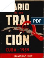 Diario Traicion 1959