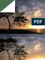 96601656-PROSPECCION-GEOQUIMICA