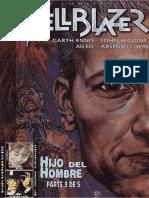 Hellblazer #131 Tidus Game Comics