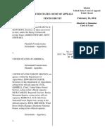 Haworth v. United States, 10th Cir. (2012)