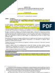 Anexo F  - (Anexo VII) Modelo de Garantía Financiera de Prefinanciación