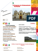 Presentacin Socializacin Eot Jornada Centro 27 Febrero