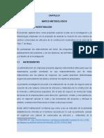 Estudio implementacion tienda de articulos de construccion (Claudio Cesar Vaca Duran)