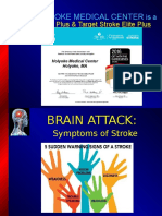 Stroke diagnosis and treatment at Holyoke Medical Center: