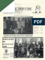 El Pupitre nº 19