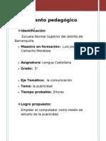 evento pedagogico español